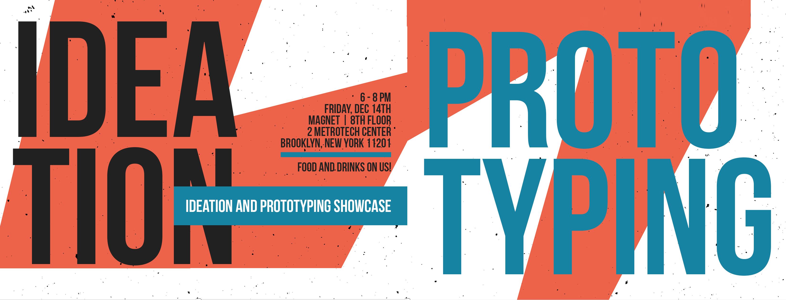 Ideation and Prototyping Exhibition