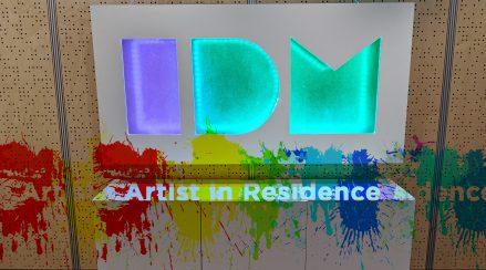 AIR (Artist in Residence)