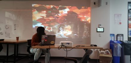 Week 12 Artist Talk – LaJuné McMillian